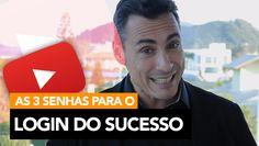 105- As 3 Senhas Para o Login do Sucesso │ Rodrigo Cardoso