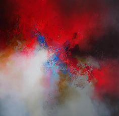 Una pintura abstracta grande de los medios mezclados de Simon Kenny. . Creado en un 48 x 48 lona estirada. Las comisiones están disponibles a petición, por favor póngase en contacto conmigo para discutir sus necesidades. Los clientes basados en el Reino Unido pueden ver mi trabajo en una serie de las mejores galerías del país, incluyendo Whitewall, Clarendon Fine Art, Artique y Lemongrove. 2017 fechas de la exposición se puede encontrar en mi sitio web. Envío global gratuito.