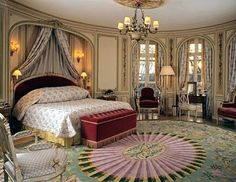 i would love this room!