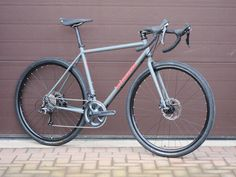 John's Stoater Ultegra | by shandcycles