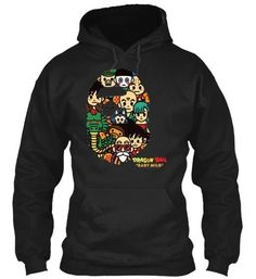 100 Sold Dragon Ball X Bape Gildan Hoodie Sweatshirt