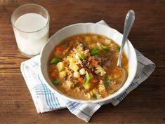 Finnish Recipes, Curry, Good Food, Yummy Food, Delicious Recipes, Pasta, Vegan, Chana Masala, Cheeseburger Chowder