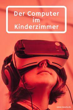 Schritt Mom Virtual Reality