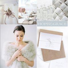 Hope and Grace - Wedding Blog wedding inspiration and stylish bridal accessories www.hopeandgrace.co.uk