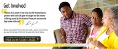 Ryan Clark Steelers Wife | Ryan's Story About the Cure League Sickle Cell Disease Research ...