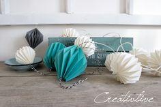 creativLIVE: Plissee falten mit der Silhouette Cameo