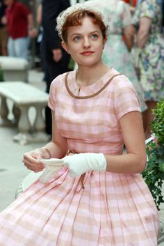 Mad Men's 25 Best Fashion Moments