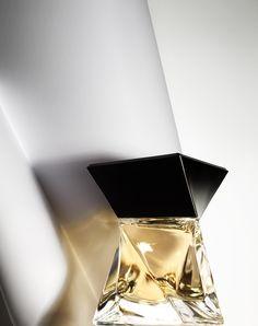 Eric SAUVAGE   Paper Perfume