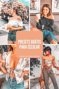 presets lightroom gratis celular Vsco Presets, Lightroom Presets, Photoshop Photography, Creative Photography, Lightroom Gratis, Lightroom Effects, Creative Photoshoot Ideas, Fashion Mumblr, Lightroom Tutorial