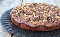 12 populære sukkerfri kaker som kan passe til feiringa! Cheesecake, Baking, Healthy, Diabetes, Food, Cheesecakes, Bakken, Essen, Meals