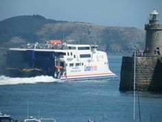 Condor Ferries – Day trips to the Channel Islands a visit to Guernsey and what a beautiful surprise it was too!