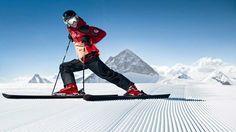 piękne trasy narciarskie