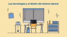 BBVA OpenMind: Workplaces and Cyberworkplaces