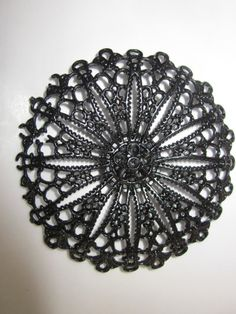JEWELRY BLACK MAGNET by ItseeBitsee on Etsy, $28.00
