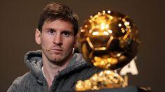 Messi : mon fils a plus changé ma vie que mes Ballons d'Or
