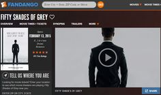 50 Shades of Grey Movie Can't Come Fast Enough for Some Fans / How much sex will be in 'Fifty Shades of Grey Movie'?  #fiftyshadesofgreymovie #50shadesofgrey #ChristianGrey #fiftyshadesofgrey
