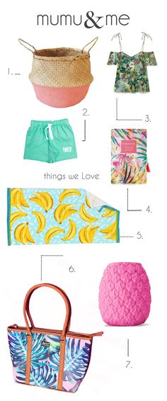 tropical madness summer style tropical style