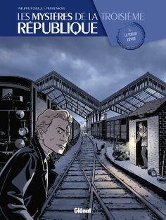 Les Mystères de la 3e République, le ministre qui en savait trop - http://www.ligneclaire.info/les-mysteres-de-la-troisieme-republique-9072.html