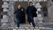 40 Best Sherlock Quotes from 'The Final Problem' (4x03)