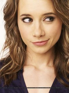 Olesya Rulin, level 2.