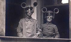 Inventos de la primera guerra mundial « Notas Curiosas