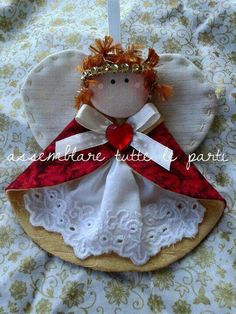 Image result for religious christmas ornaments crafts adults