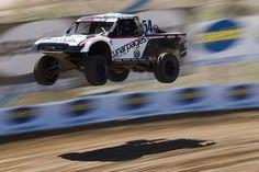 Lucas Oil Off Road Racing Series at Miller Motorsports Park this weekend