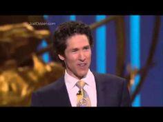 4/20 Joel Osteen Video -  You Have Resurrection Power