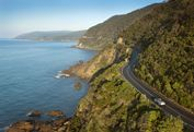 Hire a VW camper van and tour the Great Ocean Road