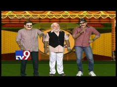 Satire on AP and TG political leaders - EGV