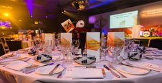 Entertain Your Guests With Corporate Hospitality Packages