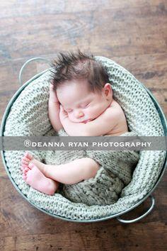 ®deanna ryan photography  newborn
