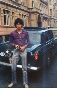 Keith Richards : Photo