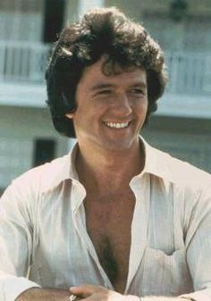 One of my all-time favorites, Patrick Duffy!!!