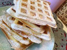 Waffles, Breakfast, Food, France, Morning Coffee, Essen, Waffle, Meals, Yemek