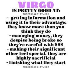 Astrology on Pinterest | Virgos, Virgo Facts and Virgo Zodiac