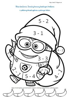 Printable Minion Coloring Pages . 24 Printable Minion Coloring Pages . Minion Coloring Pages Best Coloring Pages for Kids Minion Coloring Pages, Coloring Pages To Print, Free Coloring Pages, Printable Coloring Pages, Coloring Books, Kids Christmas Coloring Pages, Halloween Coloring Pages, Coloring Pages For Kids, Kids Coloring