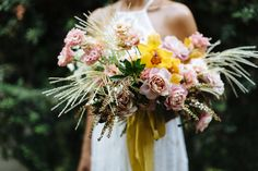 Parker Palm Springs wedding by wedding planner Wild Heart Events. Our Wedding, Wedding Venues, Wedding Desert, Parker Palm Springs, Palm Springs California, Wild Hearts, Wedding Trends, Event Design, Wedding Bouquets