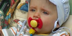 Baby Pacifiers.. Good or bad