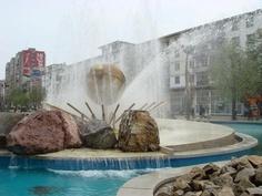 <3 centru pitesti<3 Romania, Niagara Falls, Waterfall, Country, Places, Nature, Travel, Outdoor, Wonderful Places