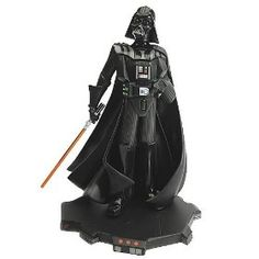 Darth Vader Animated Star Wars Maquette by Gentle Giant [Toy] $150.00