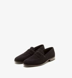SMART BLUE LOAFERS