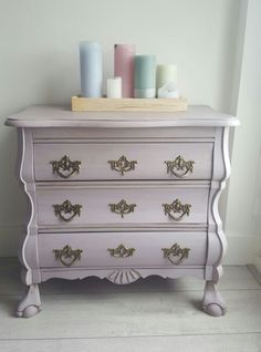 Buikkastje landelijke brocante styl.          In mooi oud rose.         Hij is echt zooo leuk       Weer een mooie creatie van www.boodstyling.com