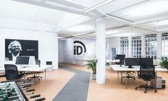 Design-Büro mit einzigartiger Identität #Büro, #Bürogemeinschaft, #Köln, #Office, #Coworking, #Cologne