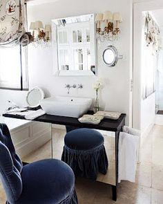 House Beautiful nos muestra la casa en Illinois  de la diseñadora Annie Brahler,