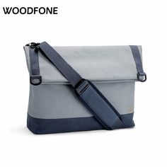 41124af3e06 Original Oneplus Business Travel Shoulder Bag Diagonal Package Applies To  13 inch Notebook Stylish Office Worker