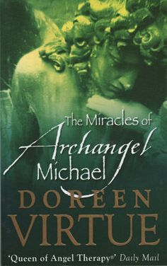 Miracles of Archangel Michael - $27.00  www.newagecave.com