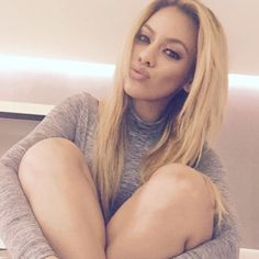 Dinah Jane Doesn't Understand Football Drama - http://oceanup.com/2016/01/13/dinah-jane-doesnt-understand-football-drama/