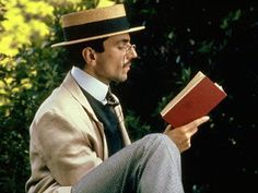 """""""A Room with A View"""" by EM Forster, book, film, and TV adaptation Celebrities Reading, Safari, Gangs Of New York, Daniel Day, Day Lewis, Helena Bonham Carter, Chef D Oeuvre, Celebrity Gallery, Drama Film"""
