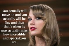 """""""It's all going to be okay. None of us know how our lives are going to turn out. And I think it's best that way. Cute Quotes, Great Quotes, Inspirational Quotes, Clever Quotes, Meaningful Quotes, Taylor Swift Quotes, Taylor Alison Swift, Taylor Lyrics, Live Taylor"""